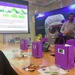 Kimberly Clark Lunch and Learn