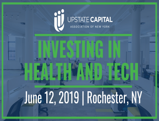 Investing in Health & Tech